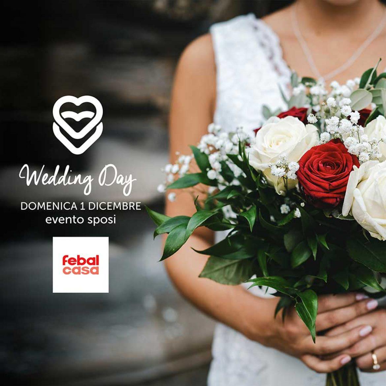 1 Dicembre Wedding Day @FEBAL CASA
